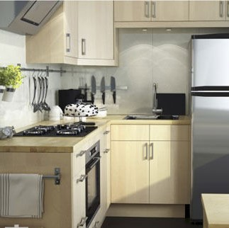 15 Practical Mini Kitchen Designs For Small Apartment Themeindia Kitchen