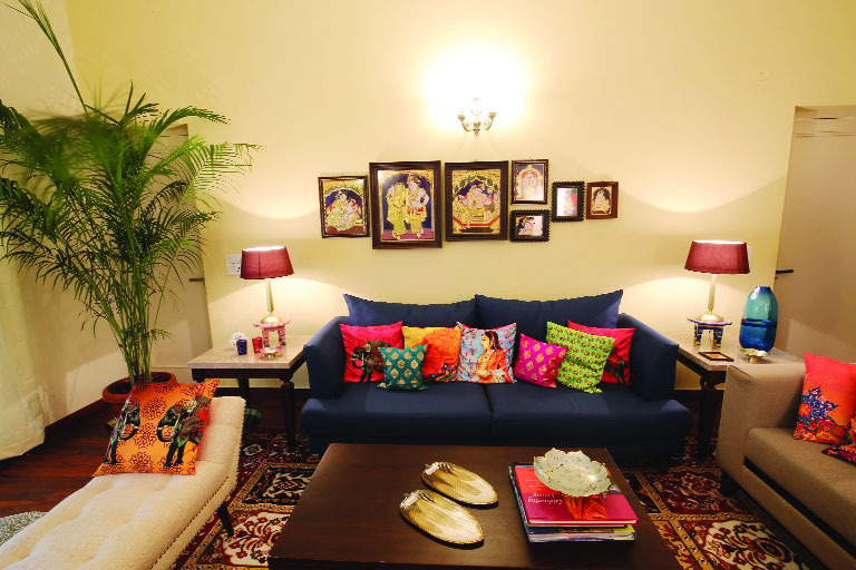 home decor from india