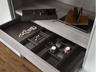 Wardrobe Accessories | Furniture components and hardware